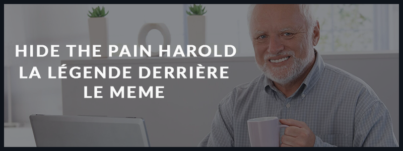 Read more about the article Hide the Pain Harold
