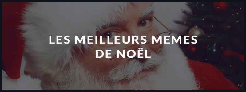 Read more about the article Les meilleurs memes de noël