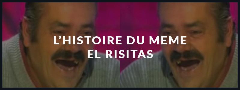 Read more about the article La légende derrière le meme El Risitas